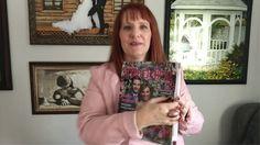 Chantal Benoit is featured in Ottawa Wedding Magazine Magazine, Tv, Wedding, Vintage, Valentines Day Weddings, Magazines, Tvs, Weddings, Marriage