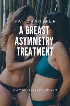 One of the most common abnormalities detected through mammogram tests is the breast asymmetry. It affects almost half of all women. Wedding Body, Fat Transfer, Hormonal Changes, Post Pregnancy, Plastic Surgery, Makeup Ideas, Boobs, Paradise, Breast