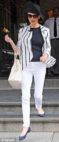 catherine zeta jones fashion - Google Search