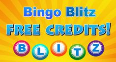 Bingo Blitz Hack - It's Time To Get Credits Easily and Fast Bingo Games, Free Games, Bingo Chips, Bingo Blitz, Online Friends, Free Credit, Online Invitations, Free To Play