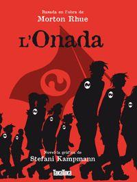 L'Onada. Basat en la novel·la de Morton Rhue, que també ha tingut versions al cinema i el teatre. Experiment a les aules sobre el feixisme.
