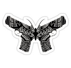 "gun+butterfly+farcry+3 | Farcry 3 Butterfly Gun Logo [3]"" Stickers by e4c5 | Redbubble"