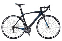 Giant TCR Composite 1 Carbon Road Bike 2014 #reveloutdoors