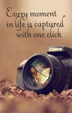 fotografie - every moment in life Photo Memory Quotes, Picture Quotes, Quotes About Photography, Photography Camera, Photographer Quotes, Camera Quotes, Best Travel Quotes, Memories Quotes, Taking Pictures