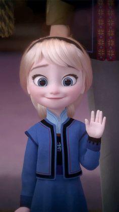 All Things Geeky Frozen Disney, Princesa Disney Frozen, Baby Disney, Frozen Movie, Frozen Party, Frozen Birthday, Birthday Cake, Disney Princess Quotes, Disney Princess Drawings