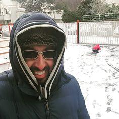 #freddo #neve #salerno