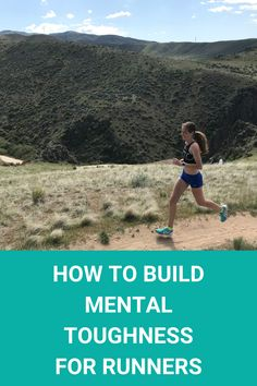 How to Build Mental Toughness For Runners - Runners Guide, Running, Building, Racing, Keep Running, Buildings, Jogging, Lob
