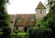 ws - geolocation Resources and Information. Maybe In Another Life, History Of England, Celtic Thunder, Kent England, Place Of Worship, Early American, Kirchen, British Isles, Traditional House