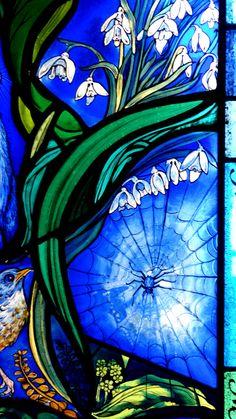 All Saints Church Denmead Hampshire UK stained glass window artist Jude Tarrant 22 Glass Wall Art, Stained Glass Mosaic, Glass Painting, Stained Glass Paint, Glass Design, Art, Sea Glass Art