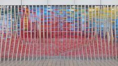 Arch2o-centennial-chromagraph-comprises-8000-colored-pencils-12 (1) - Centennial Chromograph Minnesota School Or Architecture Adam Marcus And Daniel Raznick