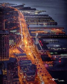 Embarcadero, Port of San Francisco by iconic_lab by San Francisco Feelings
