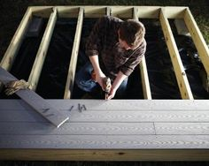 Trends in Decking: Wood vs. Composite | Pro Builder