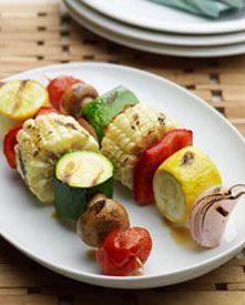 130 best heart healthy recipes 3 images on pinterest cooking grilled vegetable kabobs let the kids help make these colorful kabobs find this pin and more on heart healthy recipes forumfinder Image collections