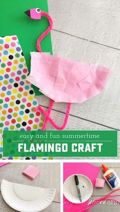 Easy Summer Craft -