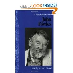 "an analysis of the collector by john r fowles Photograph of john fowles by carolyn by his own self-analysis and ""conversion"" to student of your early fiction—the magus and the collector."