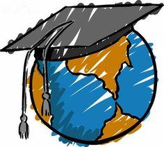 Un mundo educado siempre será un mundo mejor, por eso debemos prepararnos.