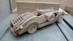 Mercedes Retro 1934