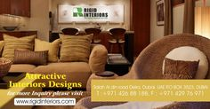 We are known as top interior fit out companies in dubai. Our team offers experience, creativity, integrity and technical expertise to any house and space. If you're tired of living in the same old house, office or other corporate place, then we have exciting offers for you that would surely bring in awesomeness to your lifestyle.