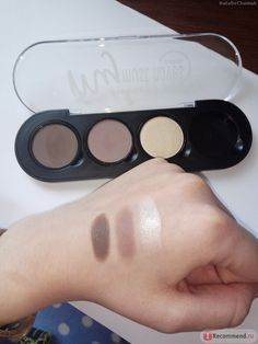 Тени для век Essence MY MUST HAVES mono eyeshadow фото