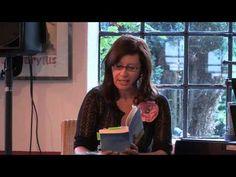 Gabriella Engelmann Lesung - Küss den Wolf - Leipziger Buchmesse 2012 - YouTube