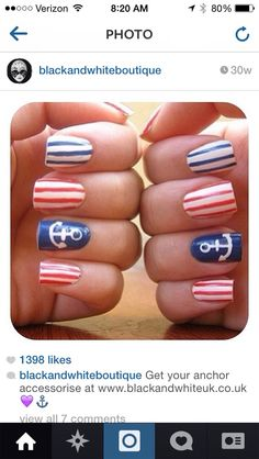 I'm def getting this for my cousins going away navy party!!
