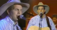 """""""If Tomorrow Never Comes"""" was originally recorded and performed by Oklahoma-born Garth Brooks in 1989. It was considered as his signature song."""
