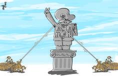وسام أسعد | جائزة الكاريكاتير العربي