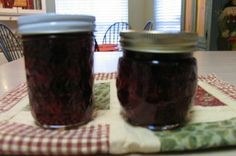 Mommy's Kitchen: Homemade Cranberry Sauce