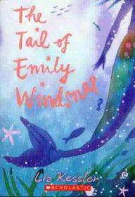 The Tail of Emily Windsnap  Author: Liz Kessler
