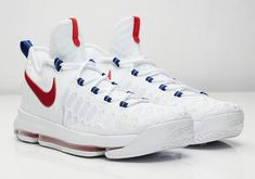 online retailer 851dd bcd8f Kevin Durants Nike KD 9 For the 2016 Olympics Can Be Yours Tomorrow