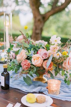 This Couple Tied the Knot at Sting's 16th-Century Villa in Tuscany Tuscany Wedding Venue, Italy Wedding, Destination Wedding, Wedding Venues, Wedding Reception, Floral Wedding, Wedding Bouquets, Wedding Flowers, Wedding Centerpieces