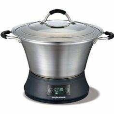 Morphy Richards Slow Cooker 6.5l