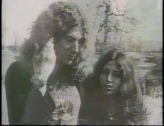 Percy & (now) ex-wife Maureen