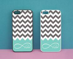 iphone 5C case,Gray Chevron,infinity Love,iphone 5S case,iphone 5 case,iphone 4 case,ipod 4 case,ipod 5 case,Blackberry Z10 case,Q10 case