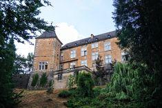 Best Castles in Luxembourg! Fairytale & Medieval Palaces   solosophie Belgium, Renaissance, Fairy Tales, Medieval, Cathedral, Castles, Public, Palaces, Mansions