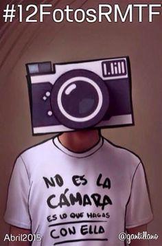G A N T I L L A N O: DOMINGO DE FOTOGRAFÍA