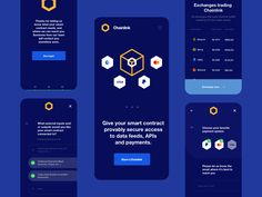 Chainlink Request Form designed by Nicholas.design for Awsmd. Connect with them on Dribbble; Ux Design, Form Design, Android Studio, Ui Design Inspiration, Fun Shots, Screen Design, Web Layout, Show And Tell, Cool Designs