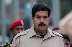Se han tirado 30 narco aviones: Nicolás Maduro