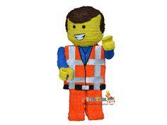 ΠΙΝΙΑΤΑ LEGOMAN Ronald Mcdonald, Lego, Boys, Fictional Characters, Legos, Senior Boys, Sons, Guys, Fantasy Characters