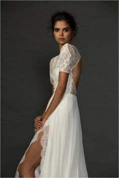 Beautiful Boho Bridal Label Grace Loves Lace is Coming to London!!! see more at http://www.wantthatwedding.co.uk/2015/06/29/beautiful-boho-bridal-label-grace-loves-lace-is-coming-to-london/