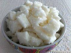Receita de Bala de coco gelada da Vó Nair - Tudo Gostoso