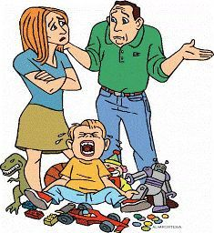 Técnicas para niños desobedientes Hoy vamos a definir cuáles son nuestras armas como padres cuando parece que nada funciona, cuando nos hartamos de reñir, castigar,…y nuestros hijos siguen comport...