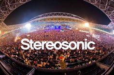 Stereos!!!!