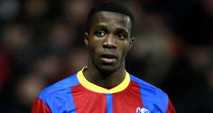 Crystal Palace's Wilfried Zaha due for Manchester United medical #manu #soccer #sports