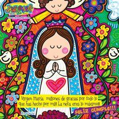 Natividad #VirgenMaría
