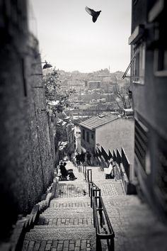 Üsküdar Streets #istanbul #turkey