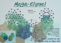 Regalo de Reyes: esquema mega-elipxel | Flickr - Photo Sharing!
