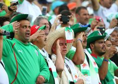 2014 World Cup Photos - Algeria v Russia Group H - 2014 FIFA World Cup Brazil - 2014 FIFA World Cup Brazil | World Cup