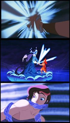 Hercules genderbend - Comic page by Miranh on DeviantArt Disney Pixar, Disney Marvel, Disney Memes, Disney And Dreamworks, Disney Animation, Disney Cartoons, Disney Art, Walt Disney, Disney Gender Swap