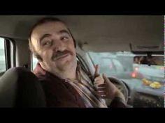 süper fm reklamı - taksi (geri dönüş olsa)